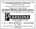 PEARSONS [1] - Estate Agent