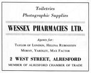 WESSEX PHARMACIE Ltd